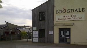 Brogdale Farm