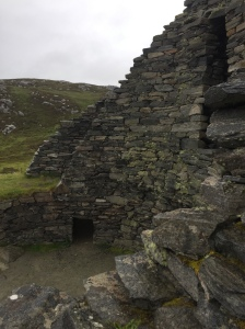 An example of an Iron Age Broch