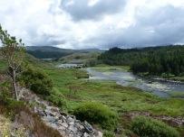 Loch in the Coigach-Assynt area