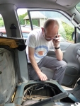 problems with a Mazda Bongo engine